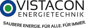 Vistacon Energietechnik GmbH - Logo