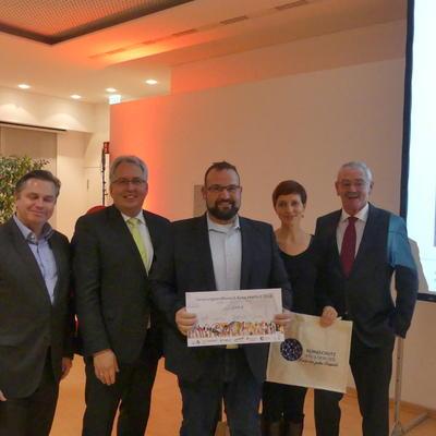 Vitanos sind Klimasieger 2018