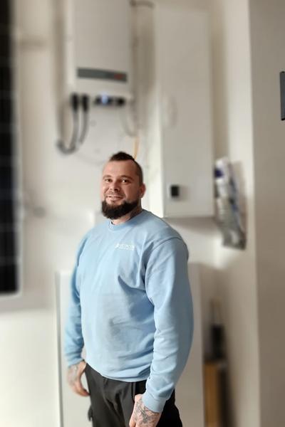 """Jakub """"Kuba"""" Kurzepa - Elektroinstallateur"""