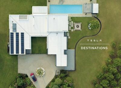 Mit Tesla und Vistacon Energietechnik nach Australien